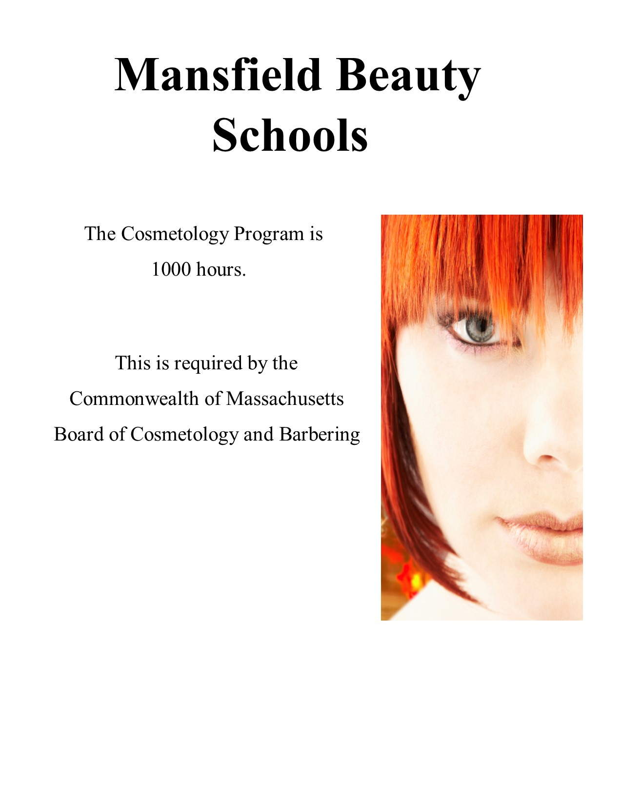 Frequently Asked Questions Beauty Cosmetology Boston Quincy